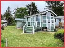 Homes for Sale in Ocean Shores, Washington $95,000