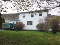 Homes for Sale in Cupids, Newfoundland and Labrador $199,900