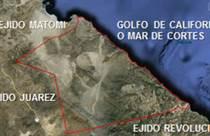 Lots and Land for Sale in Ensenada, Baja California $500,000,000