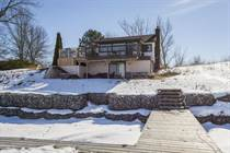Homes Sold in Picton, Ontario $619,900