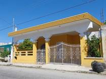Homes for Sale in Progreso, Yucatan $1,378,000