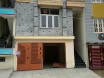Homes for Sale in B.T.M. Layout, Bangalore, Karnataka Rs130