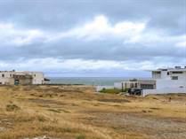 Lots and Land for Sale in Punta Piedra, Ensenada, Baja California $262,350