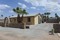 Homes for Sale in Foothills, Fortuna Foothills, Arizona $99,900