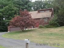 Homes for Sale in Burlington, Connecticut $189,900