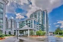 Condos for Sale in Vaughan, Ontario $539,000