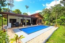 Homes for Sale in Ojochal, Puntarenas $379,000