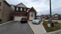 Homes for Rent/Lease in Milton, Ontario $1,350 monthly