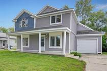 Homes Sold in Onekama Village, Michigan $449,000