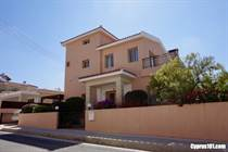 Homes for Sale in Tremithousa, Paphos, Paphos €325,000