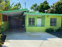Homes for Sale in Moca, Puerto Rico $70,000