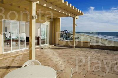 Playa Bonita condos penthouse