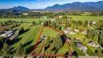 Farms and Acreages for Sale in East Chilliwack, Chilliwack, British Columbia $2,649,000