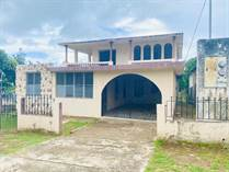 Homes for Sale in Bo. Olimpo, Guayama, Puerto Rico $49,500