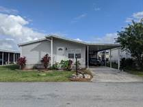 Other for Sale in Paradise Lakes, Mulberry, Florida $34,900