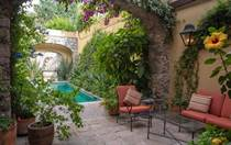 Homes for Sale in San Antonio, San Miguel de Allende, Guanajuato $997,000