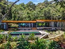 Homes for Sale in Escaleras , Dominical, Puntarenas $2,200,000