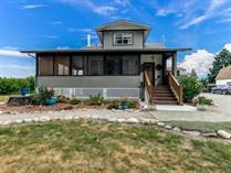 Homes for Sale in Lower Town, Summerland, British Columbia $849,000