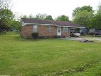Homes for Sale in Kensett, Arkansas $69,900