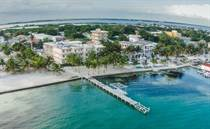 Homes for Sale in Coconut Drive, Ambergris Caye, Belize $219,000