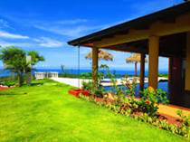 Homes for Sale in San Juanillo, Guanacaste $749,000