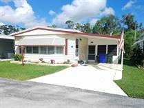 Homes for Sale in Kings and Queens, Lakeland, Florida $18,000