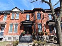 Homes Sold in Westmount, Montréal, Quebec $0