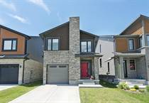 Homes for Sale in Hyde Park, London, Ontario $439,900