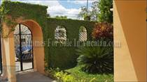 Homes for Sale in Izamal, Izamal (The Yellow City), Yucatan $89,000