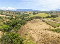 Lots and Land for Sale in Grecia, Alajuela $658,678
