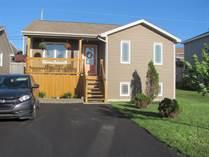 Homes for Sale in Newfoundland, Paradise, Newfoundland and Labrador $329,900