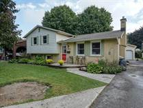 Homes Sold in Ingersoll, Ontario $609,900