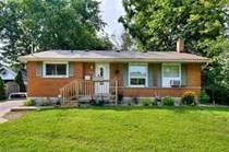 Homes for Sale in Hespeler, Cambridge, Ontario $549,900