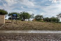 Lots and Land for Sale in Vista Antigua, San Miguel de Allende, Guanajuato $125,000