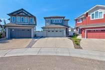 Homes Sold in Schonsee, Edmonton, Alberta $600,000