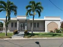 Homes for Sale in Bo. Maria, Moca, Puerto Rico $174,000