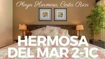 Condos Sold in Playa Hermosa, Guanacaste $299,000