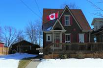 Homes Sold in Downtown, Welland, Ontario $424,900