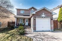 Homes for Sale in Mississauga, Ontario $799,900
