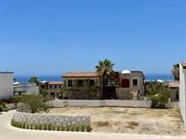 Lots and Land for Sale in El Tezal, Cabo San Lucas, Baja California Sur $85,000