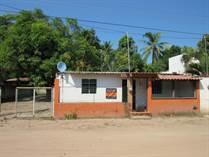 Homes for Sale in Lo De Marcos, Nayarit $80,000