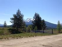 Lots and Land for Sale in Valemount, British Columbia $149,000