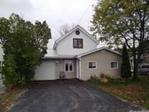 Homes for Sale in West of Main St., Penetanguishene, Ontario $274,900