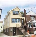 Multifamily Dwellings for Sale in Soundview, Bronx, New York $729,000