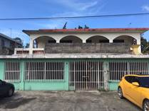 Multifamily Dwellings for Sale in Fortuna, Luquillo, Puerto Rico $99,000