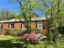 Homes for Sale in Greensboro, North Carolina $242,000