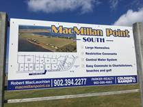 Lots and Land for Sale in West Covehead, Covehead, Prince Edward Island $69,900