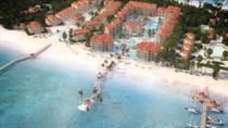 Condos for Sale in Venezia del Caribe Resort, Ambergris Caye, Belize $1,000,000