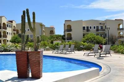 San Jose del Cabo - Misiones de San Jose, Suite Studio 833, San Jose del Cabo, Baja California Sur