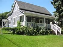 Homes for Sale in Bellevue, Edmonton, Alberta $439,900